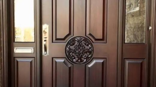 4 Types of Front Doors to Conside
